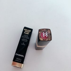 New Chanel Lipstick Rouge Coco Flash